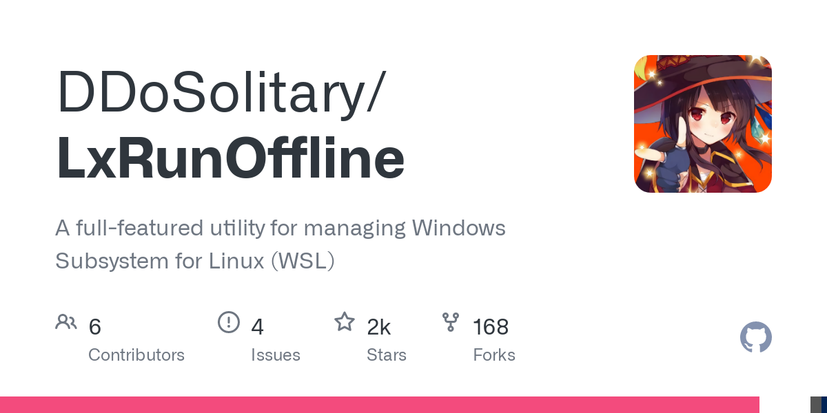 Releases ツキ DDoSolitary/LxRunOffline